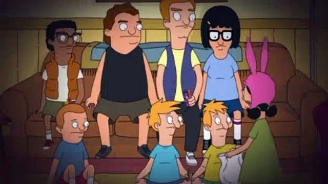 Bobs Burgers S08E14 The Trouble with Doubles