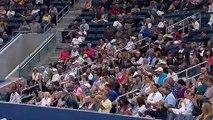 Elina Svitolina vs. Venus Williams - US Open 2019 R2 Highlights