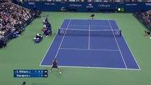 Serena Williams vs. Maria Sharapova - US Open 2019 R1 Highlights