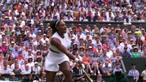 Simona Halep vs Serena Williams - Wimbledon 2019 Final (Full Match)