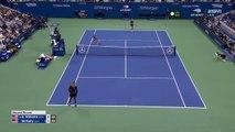 U.S. Open 2nd Round- Serena Williams vs Caty McNally Live Stream
