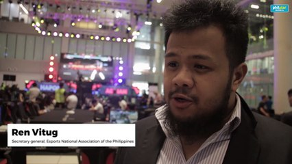 PH Esports training pool to undergo further evaluation in preparation for SEA Games