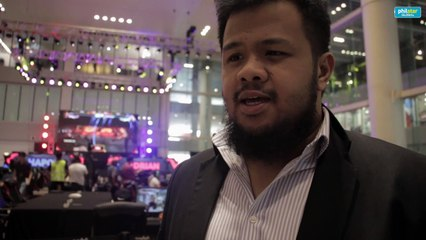 The Nationals provides  long term ecosystem for esports in PH says commissioner