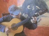 Intro guitare Flamenco Rumba Latino