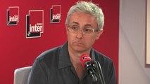 """Ivan Jablonka : """"Les agissements de la #LigueduLOL m'ont choqué [...] je trouve ça dommage, triste, condamnable, mais je pense aussi qu'il faut réintroduire un principe de justice civile et pénale dans toutes ces questions-là"""""""