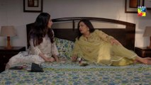 Soya Mera Naseeb Episode #55 HUM TV Drama 28 August 2019