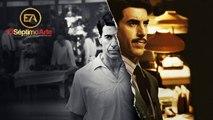 El espía (Netflix) - Tráiler español (VOSE - HD)