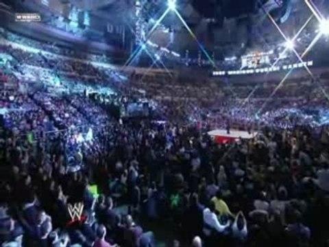 WWE HD  ROYAL RUMBLE 2008 MATCH 30 MAN