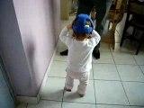 Lilou marche casque (F1)