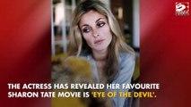 Margot Robbie's favourite Sharon Tate movie
