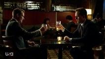 Suits, saison 9 : la  bande-annonce des quatre derniers épisodes de la série (vo)