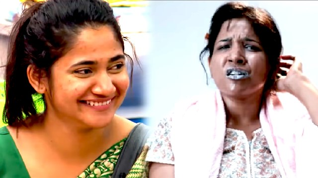Bigg Boss 3 Tamil : Promo 1 : Day 67 : லொஸ்லியாவுக்கு சேவை செய்யும் கவின் - வீடியோ