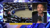 Commission européenne : Sylvie Goulard pas sûre de pouvoir remplacer Pierre Moscovici