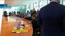 Eurozapping : l'Allemagne ferme ses centrales à charbon ; le Stromboli gronde