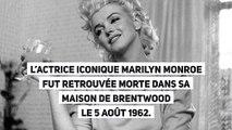 Marie Claire_Les morts de stars hollywoodiennes les plus intrigantes