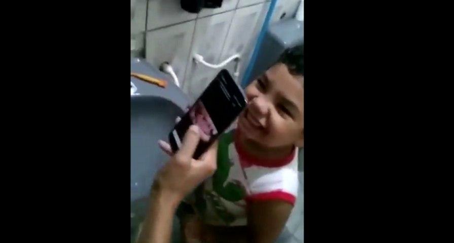 Cette maman a trouvé la meilleure astuce pour inciter ses enfants à se brosser les dents !