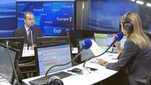 """Sébastien Lecornu : """"l'État français va prendre en charge l'accompagnement psychologique"""" des maires agressés"""