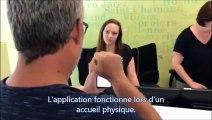 Acceo, l'application qui va changer la vie des sourds