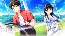 Kono Oozora ni, Tsubasa o hirogete - Trailer officiel