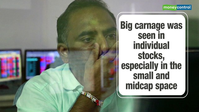 Time to buy? 27 stocks in largecap index fall 10-30% from highs
