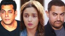 Alia Bhatt rejects Aamir Khan's film for Salman Khan's Inshallah ? | FilmiBeat