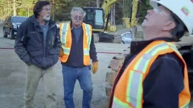 The Curse of Oak Island Season 5 Episode 15 Steel Trapped