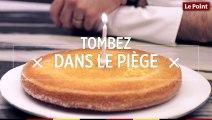 Tombez dans le Piège #88 : le gâteau d'anniversaire