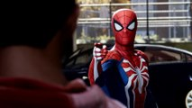 Marvel's Spider-Man : Édition Game of the Year - Bande-annonce