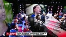 Les tendances GG : #RIPGreta, une rumeur sur la mort de Greta Thunberg a fait le tour des réseaux ! - 29/08