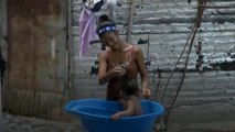 Venezuela'da ekonomik kriz hamilelikleri de etkiledi