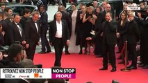Alain Delon en convalescence : l'acteur serait toujours sous surveillance
