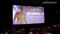 Abimana: Tidak Ada Kendala Saat Proses Syuting Film Gundala