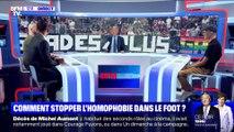 Comment stopper l'homophobie dans le foot ?