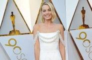 Fashion icon Margot Robbie