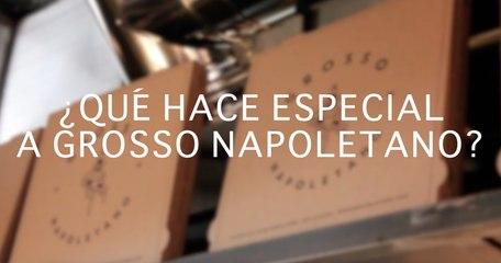 ¿Qué hace especial a Grosso Napoletano?