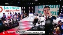 Le Grand Oral de Alexis Corbière, député France insoumise de Seine-Saint-Denis - 29/08