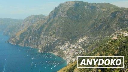 The Amalfi Coast's Path Of The Gods