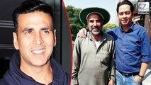 Akshay Kumar's Lookalike SPOTTED In Kashmir