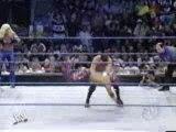 Rey Mysterio & Torrie Wilson vs Jamie Noble & Nidia Tag Team