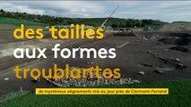 Par Toutatis, des menhirs mis au jour en Auvergne
