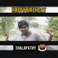 Happy Birtday Young STAR