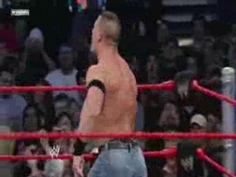 WWE HD ROYAL RUMBLE 2008 PART 3