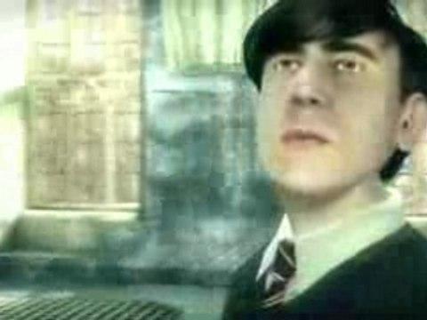 Harry Potter et l'ordre du Phenix jeu