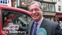 Nigel Farage: In profile