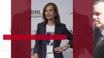 Dix pour cent : le gros regret d'Isabelle Huppert pour son personnage