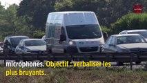 Val-de-Marne : le radar antibruit débarque