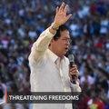 Eddie Villanueva claims SOGIE bill 'threatens' freedoms of non-LGBTQ+