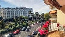 Location vacances - Appartement - Cannes (06400) - 2 pièces - 43m²