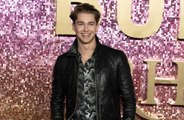 AJ Pritchard drops huge hint he is partnered with Saffron Barker on Strictly