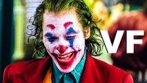 JOKER Bande Annonce VF (2019) Finale
